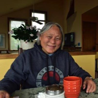 Pat Chan