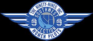 Southwest Section Ninety-Nines Logo
